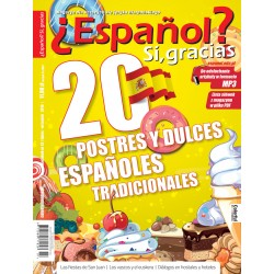 ¿Español? Sí, gracias 43/2018