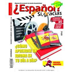 ¿Español? Sí, gracias 44/2018