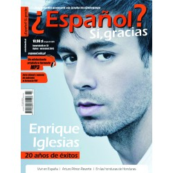 ¿Español? Sí, gracias 31/2015