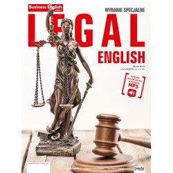 Business English Magazine - Legal English