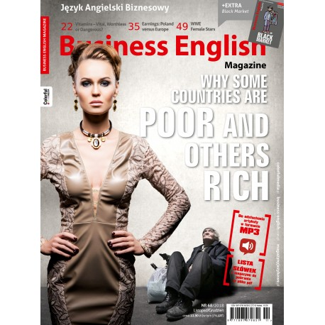 Business English Magazine 68