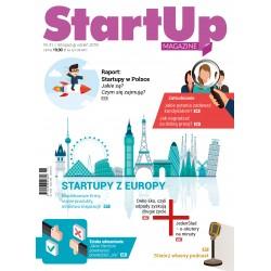 StartUp Magazine 31/2018