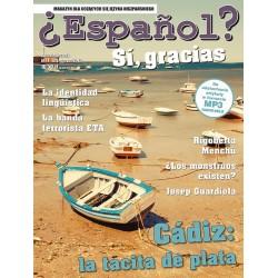 ¿Español? Sí, gracias 14/2012