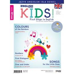 English Matters KIDS nr 1