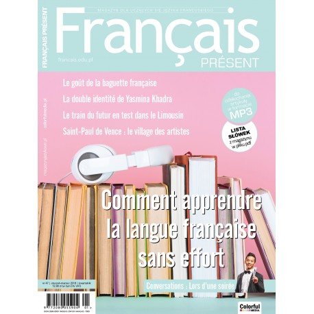 Français Présent 47