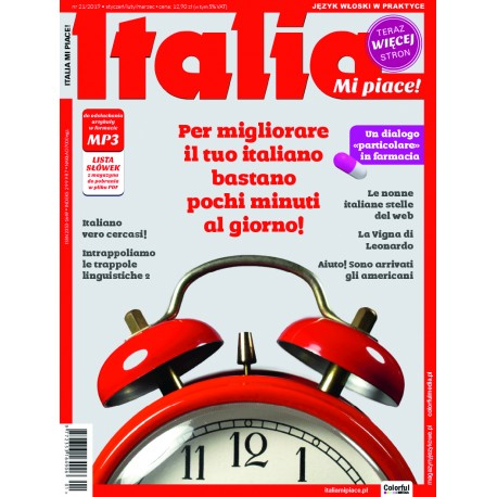 Italia Mi piace! 21