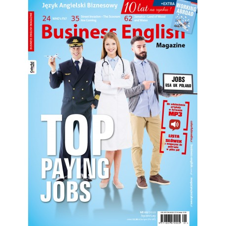 Business English Magazine 69