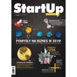 StartUp Magazine 32/2019