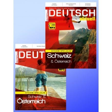 Deutsch Aktuell  Schweiz & Österreich