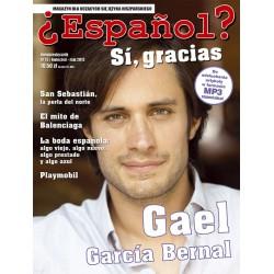 ¿Español? Sí, gracias 15/2012
