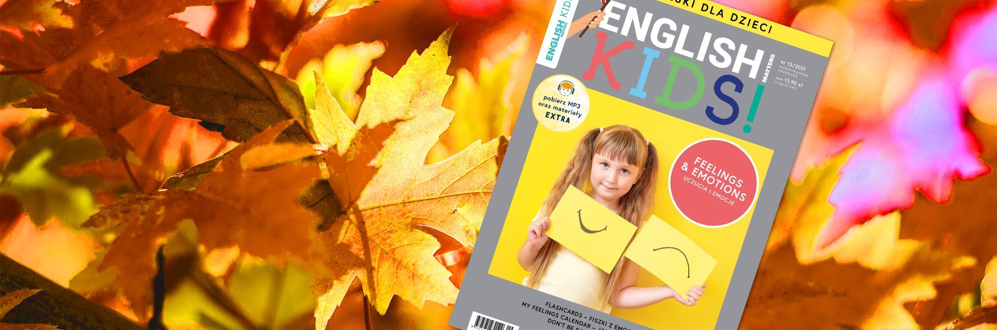 English Matters KIDS! 13