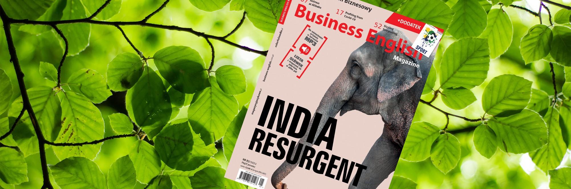 Business English Magazine 83